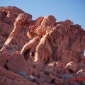 Lost City Museum & Valley of Fire