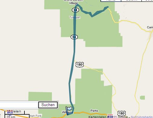 Route GC2